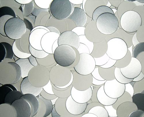 PE铝箔垫片