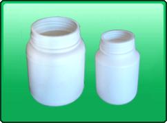 固体塑料瓶