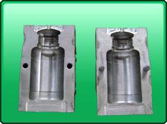 深圳吹瓶模具