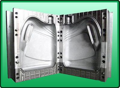 化工桶模具