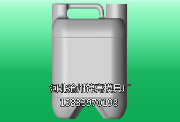 塑料瓶模具