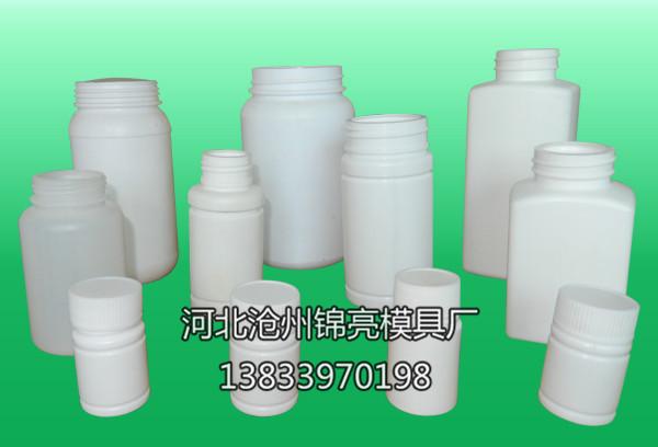 pp塑料瓶模具