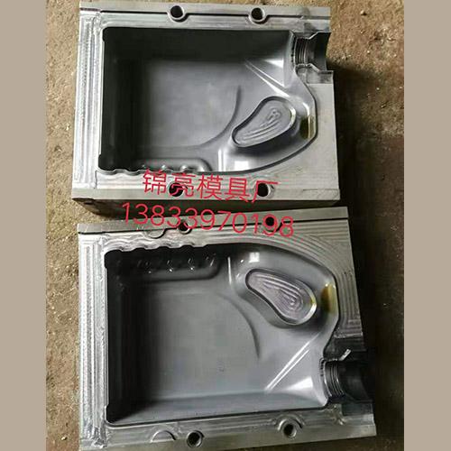 机油桶模具