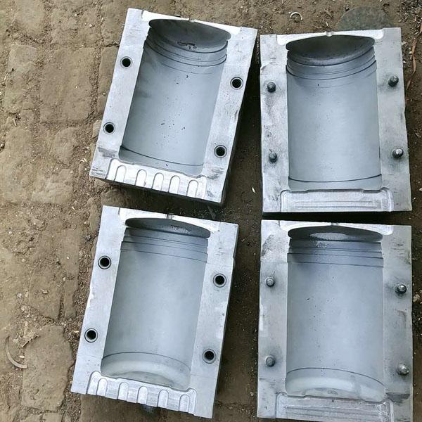 湿巾桶模具