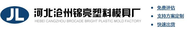 沧州锦亮塑料模具厂